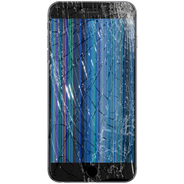 cheap for discount 8ab15 ebdd1 Apple iPhone 6s plus Screen (Glass / LCD) Repair / Replacement Service