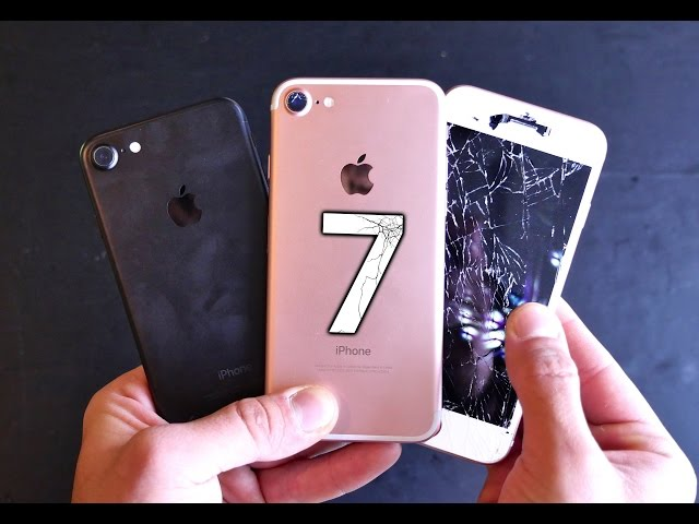 on sale 7eecd 30eb2 Apple iPhone 7 Screen (Glass / LCD) Repair / Replacement Service